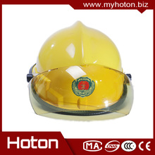 Korea Half Face Helmet For Fireman