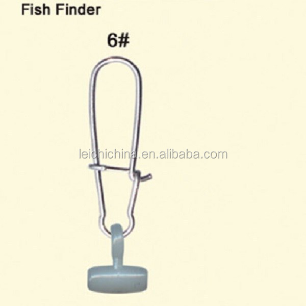 Wholesale Fishing Accessory Brass Fish Finder