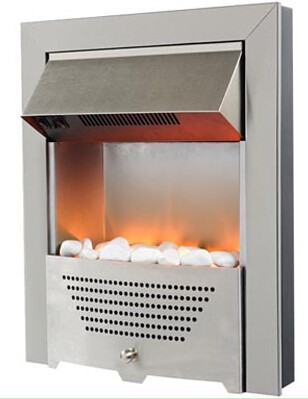 desktop elektrischen kamin heizgerät dekor flamme bioethanol kamin ...