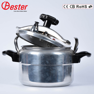 Classic Whistle Multifunction Aluminium Electric Pressure Cooker