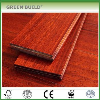 Reclaim Flat Wine Red Color Okan Solid Wood Flooring Buy