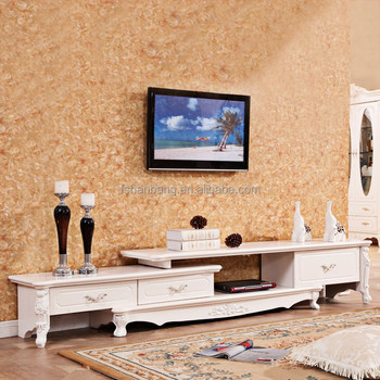 Beau French Provincial Furniture Tv Stand