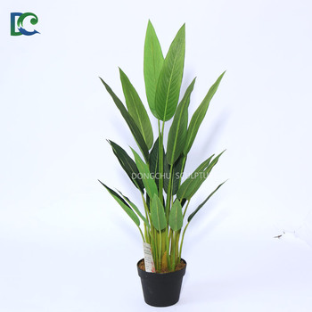 Fábrica De Guangzhou Proveedor Interior Artificial Las Plantas Altas Con  Hierba De La Oficina Para El Hogar Decoración - Buy Plantas Artificiales ...