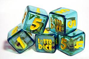 Lotto Dice