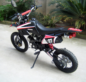 Gasoline Dirt Bike Pit Bike 125cc for Adult