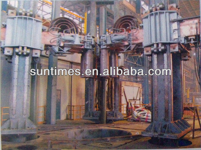 Electro-slag remelting furnace/Electroslag remelting furnace/Electro slag remelting furnace