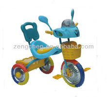 hot sale new design baby tricycle