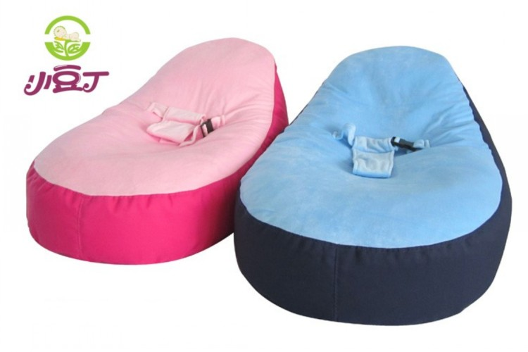 Baby Game And Travel Bed Kids Bean Bag Chair Covers Baby