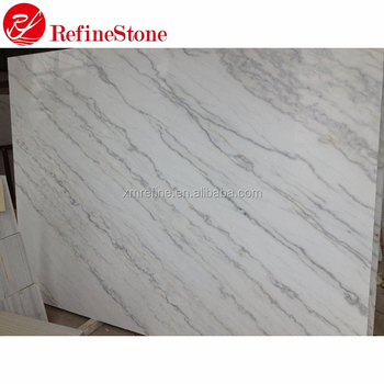 Guangxi White Marble Tile Lowes Polished Flooring Wall Paving