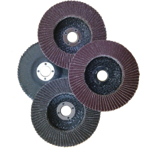 Metal/wood/glass/steel grinding and polishing machine sanding flap disc