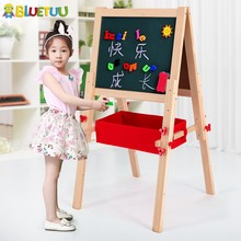 Novelty kids writing small portable blackboard