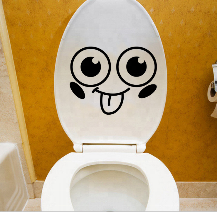 Открытки, приколы картинки с туалетом
