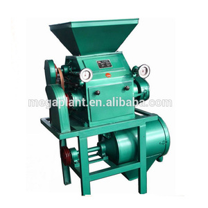 Low noise home use flour milling machine price