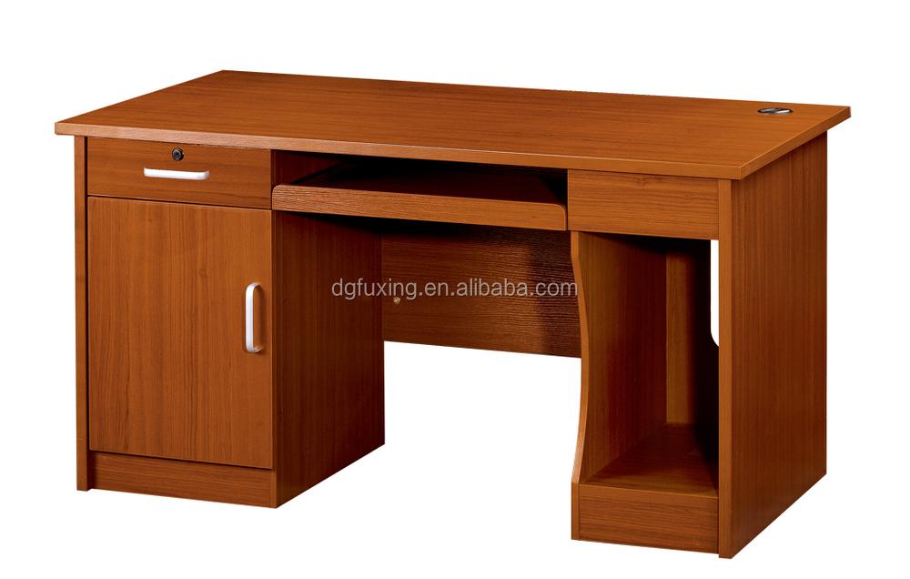 modern computer desk cheap computer desk pc table - Cheap Computer Desk