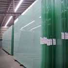 Qingdao Rocky high quality best price 3mm 4mm 5mm 6mm thick clear float glass