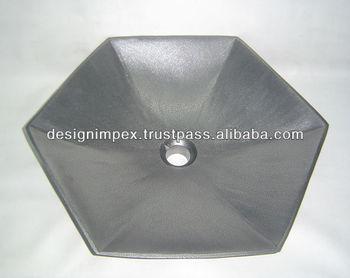 Lavabi In Acciaio Bagno.In Fusione Di Ottone Alluminio Rame Ferro Lavabo In Acciaio