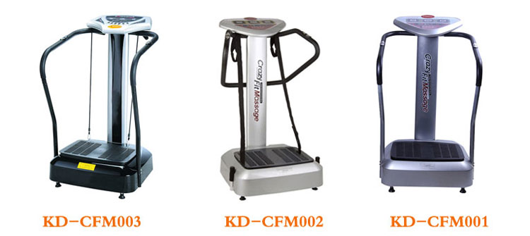 vibration fit massages home use exercise machine