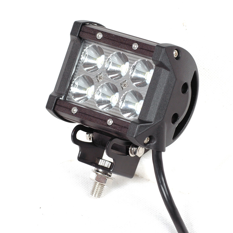 Led Offroad Light Bar IP67 Waterproof, LED Work Light Bar Led Driving Light for TRUCK/BOAT/JEEP/SUV
