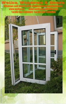 UPVC windows Casement window Hung windows