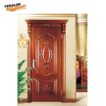 Yekalon Cd 143 Modern Design Craft Prestige Line Interior Solid Wood