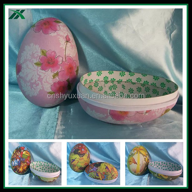 Easter egg shaped gift box for toys buy easter egg shaped gift easter egg shaped gift box for toys negle Images
