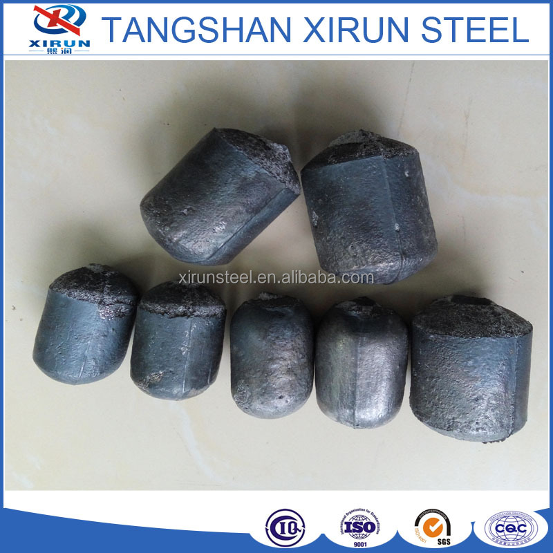 Full size factory outlet Chrome Cast Iron barforgedGrinding bar ,Grinding cylpebs for Mining, Cement, Power Station Ball Mill