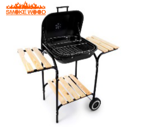 High quality Portable Movable Charcoal bbq grill