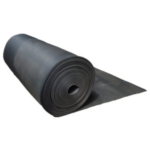 China supplier closed cell vinyl nitrile NBR PVC wholesale foam rubber vibration reducing material acoustic insulation
