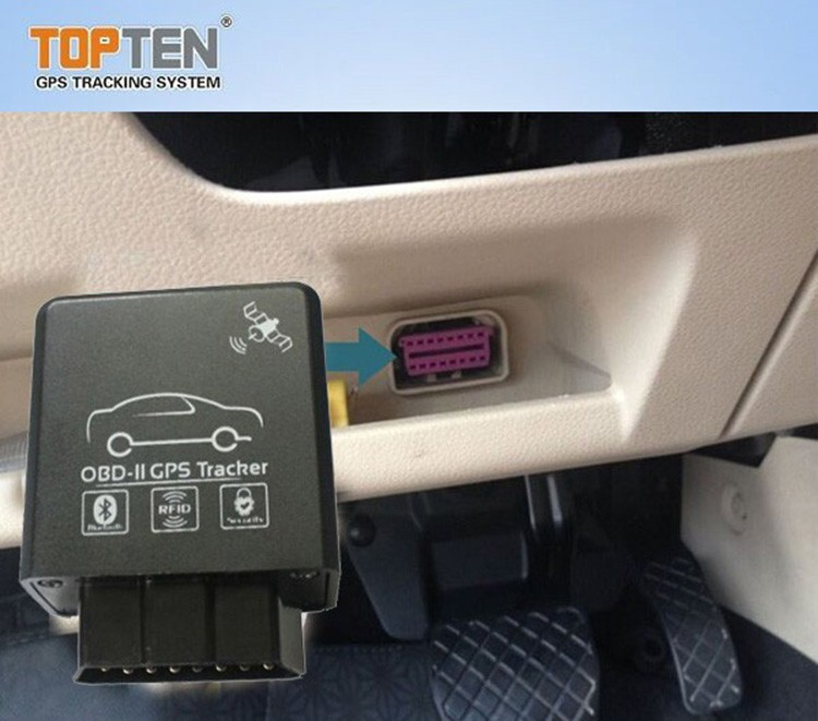 TK228 3g can-bus vehicle tracking device/ android car radio with gps gsm car alarm/remote start engine