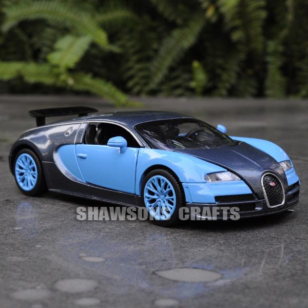 Bugatti Veyron Spoiler: Popular Bugatti Veyron Model Car-Buy Cheap Bugatti Veyron