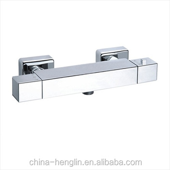 Brass Surface Mounted Thermostatic Shower Faucet Valve Buy Surface