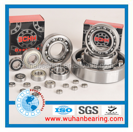 Hot sale Deep Groove Ball Bearing 6000 ZZ