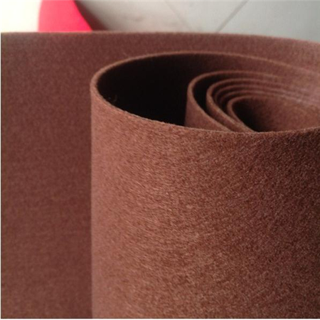 printed nonwoven fabric and 100% melton Felt