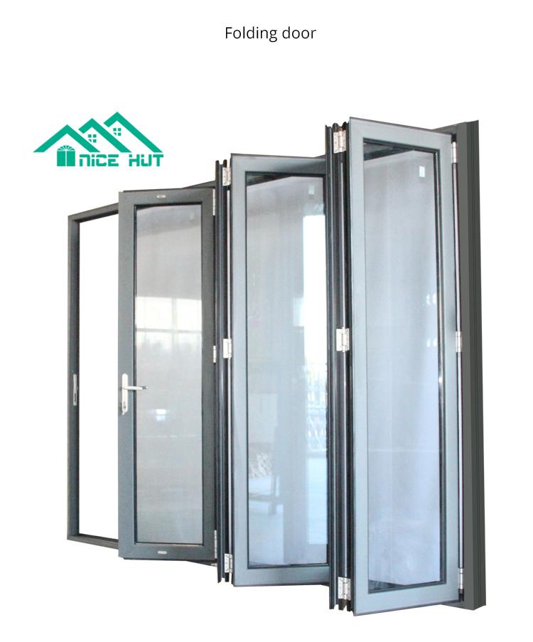 Bifold Door, Bifold Door Suppliers And Manufacturers At Alibaba.com