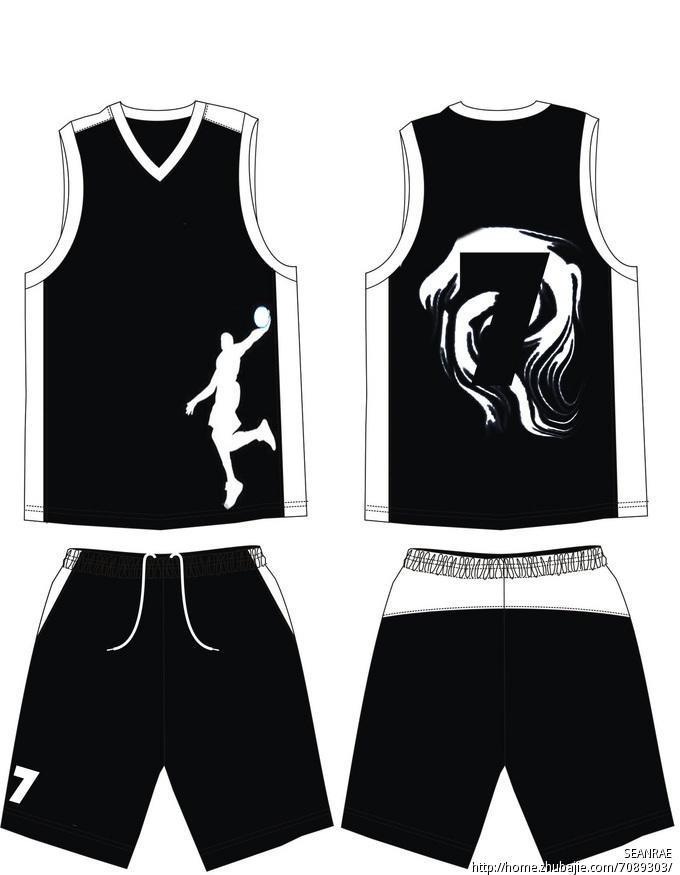 Jersey Logo Design 2014