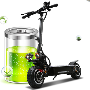 Shenzhen Scooter electric factory Wholesale Adult Folding Electric Scooter  for sale