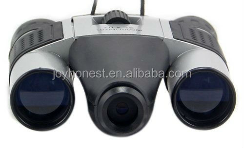 high resolution binocular telescope digital camera