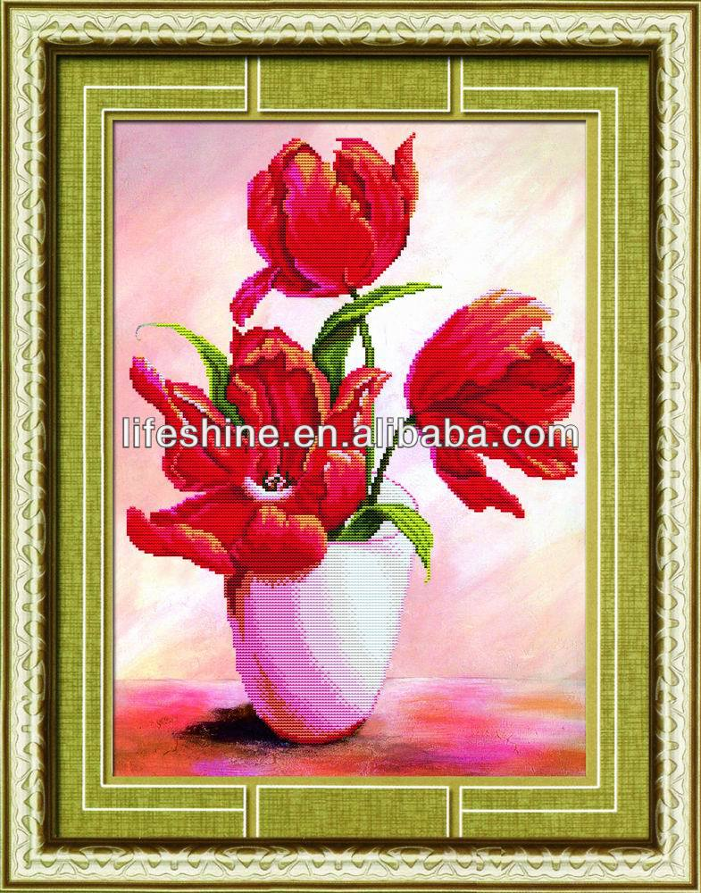 Beautiful flower paintings has enjoying great reputation in the market for TIMKEE brand