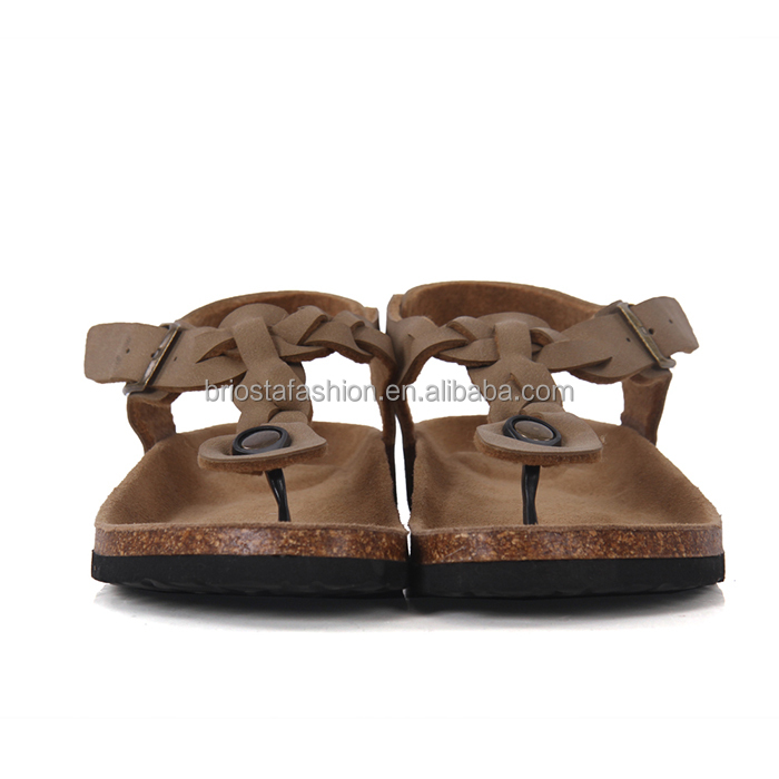 Wholesale Fashion Inspired Kairo Woven Sandals