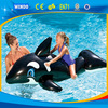 Giant Inflatable Pool Toy flamingo pool float in stocks custom pool float