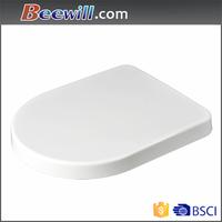 European Standard Urea Toilet Seat Soft Close Cover