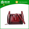2017 Retro Style Shoulder Bag with Cross-body Mini PU Leather Bag