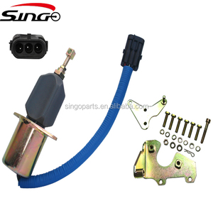 24v fuel shutoff solenoid valve SA-4026-24