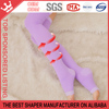 Japanese Girl Colorful Compression Thigh High Tube Stockings For Varicose Veins W36