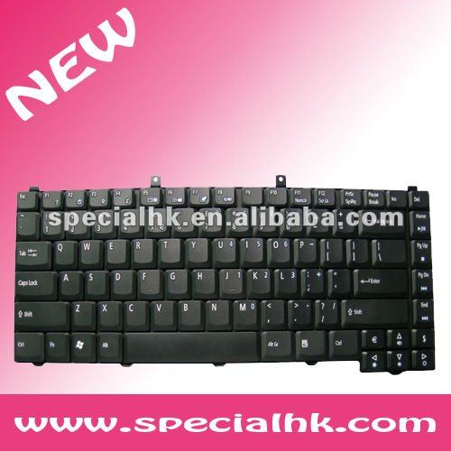 For Acer Aspire 1600 1640 1650 3050 3610 5000 notebook Keyboard