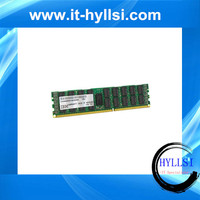 new and original 7037-A50 1GB Memory PC2700 DDR ECC DIMM RAM (PARTS-QUICK BRAND) FOR IBM