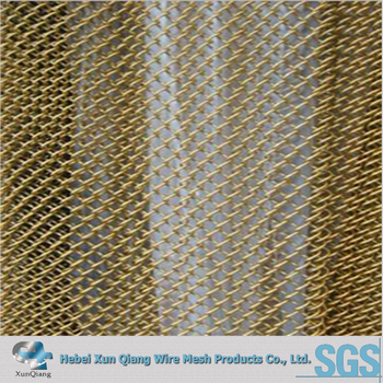 Stainless Steel Fireplace Mesh Screen Curtain Buy