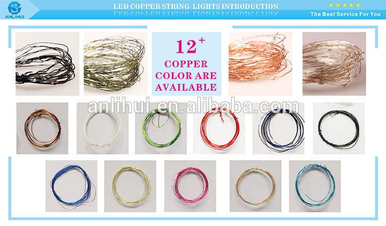 Wearable Led 12v Christmas Tree String Light For Decoration - Buy ...