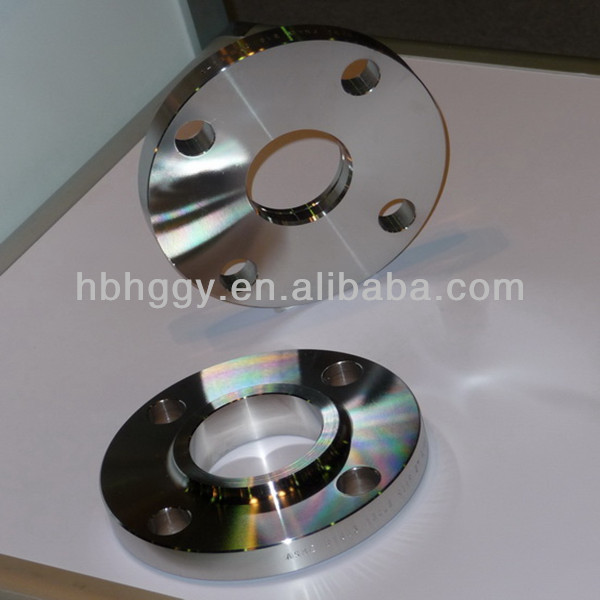 ansi b16.5 class 150 ring joint welding neck flange