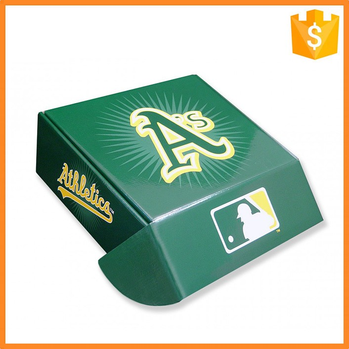 Best price custom color logo print corrugated paper box